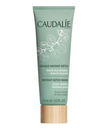 Caudalie Masque D�toxifiant - Beauty to Go