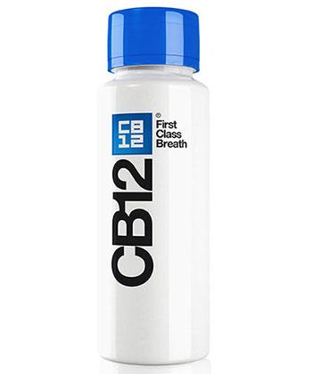 CB12 Bain de bouche