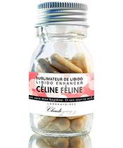 Claude Paris C�line F�line Sublimateur de Libido