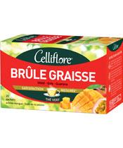 Celliflore Fett verbrennt