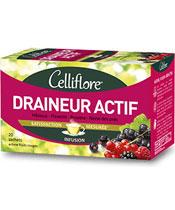 Celliflore Entleeren Aktiv
