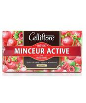 Celliflore aktiv abnehmen