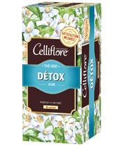 Celliflore Tè verde Detox