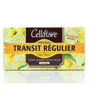 Celliflore il transito regolare
