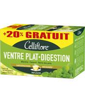 Celliflore Piatto Digestione stomaco