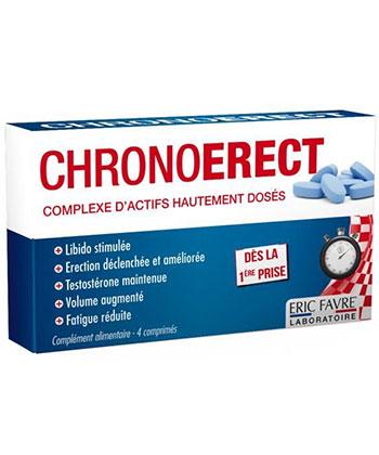 Chronoerect