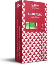 Claude Paris Céline Féline