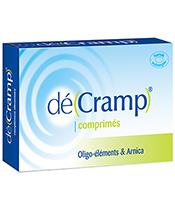 D�cramp Comprim�s