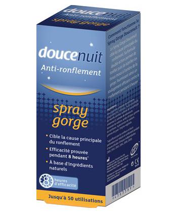 Douce Nuit Spray Gorge