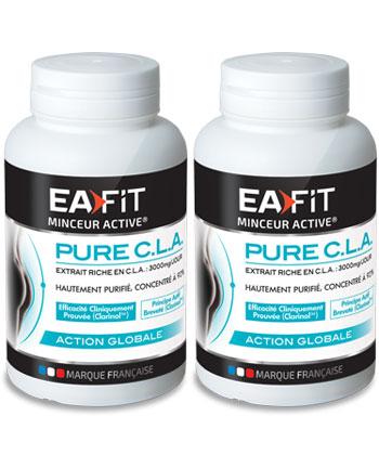 EA Fit Duo Pure CLA
