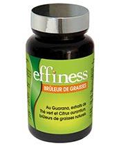 NutriExpert Effiness Br�leur de graisses