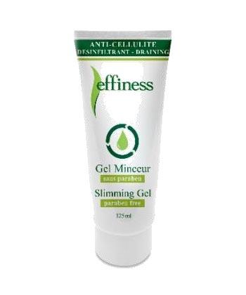 NutriExpert Gel Effiness dimagrante anti-cellulite