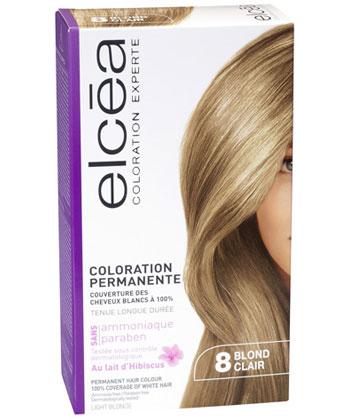 Elcea Coloration Expert