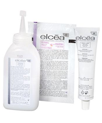 elcea coloration expert kit coloration 18 nuances - Elcea Coloration