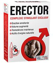Eric Favre erector