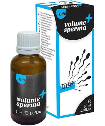 Taurin Sperma