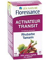 Floressance Activator Transit
