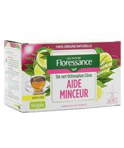 Floressance Slimming Tea Hilfe
