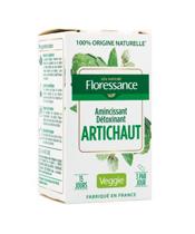 Floressance Alcachofa para adelgazar desintoxicante