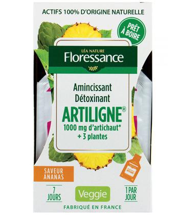 Floressance Monodose Artiligne