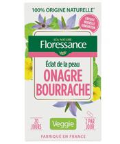 Floressance Enotera Borragine
