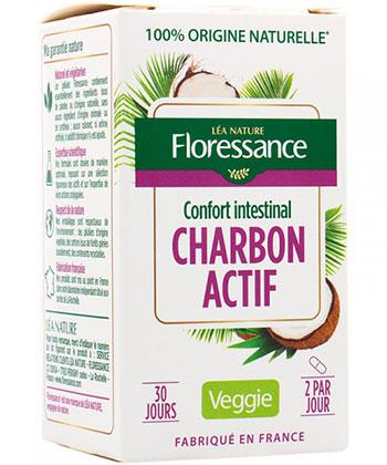Floressance Carbone attivo