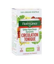 Floressance Tonic Circulación