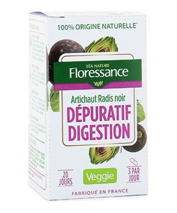 Floressance Depurativo Digestión