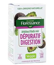 Floressance Depurativo Digestione