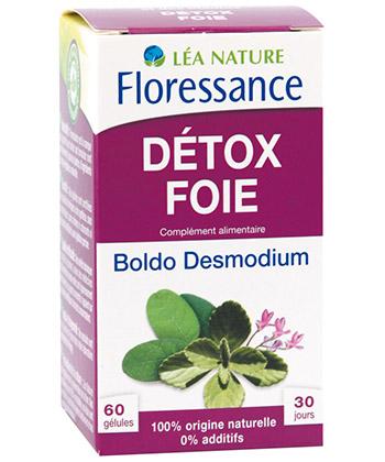 Floressance Détox Foie