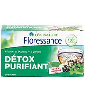 Floressance Infusion Detox