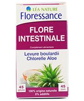 Floressance Flora intestinale
