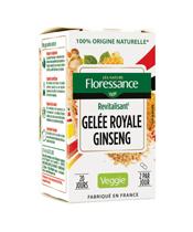 Floressance Revitalizante ginseng y jalea real