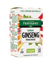 Floressance Panax Ginseng