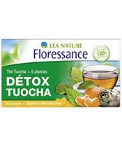 Floressance Detox Tuocha