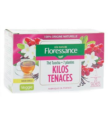 Floressance Kilos Tenaces