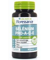 Floressance Selenio Pro A-C-E