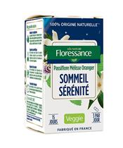 Floressance Serenity sonno