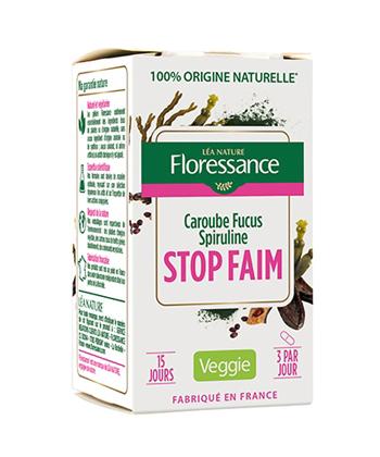 6d6c3813e8 Floressance Stop Faim - 45 gélules