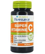 Floressance Super Vitamine C