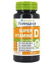 Floressance Súper Vitamina D