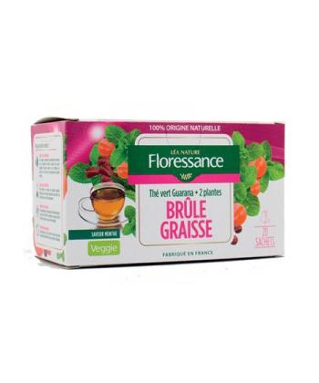 Floressance Tea Fat Burner
