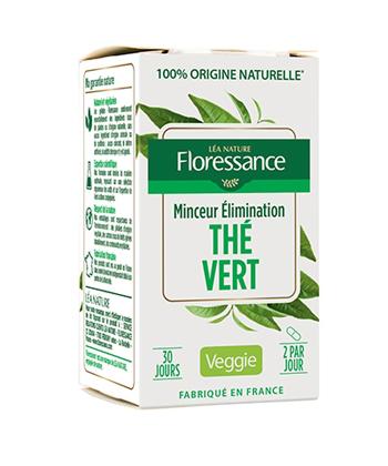 Floressance Thé Vert