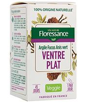 Floressance Ventre Plat