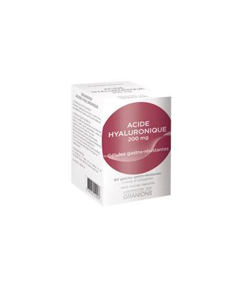 Granions Acide Hyaluronique