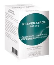 Granions Resv�ratrol