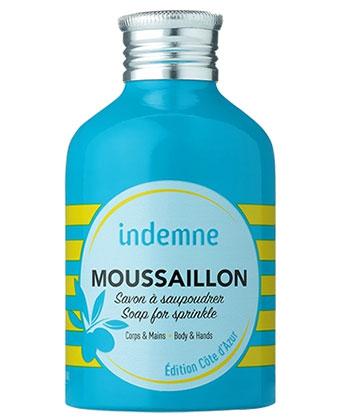 Indemne Moussaillon