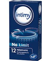 Intimy No Limit
