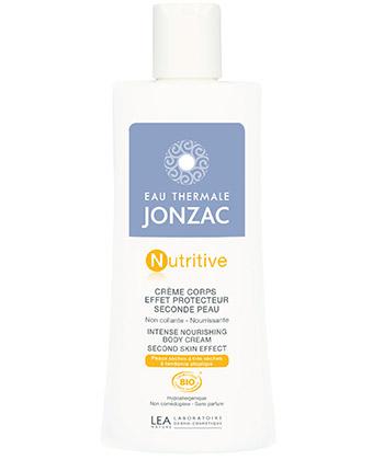 Jonzac Crème Corps Effet Protecteur Seconde Peau