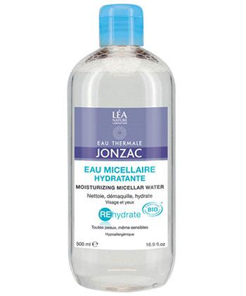 Jonzac Beruhigende hydratisierenwasser
